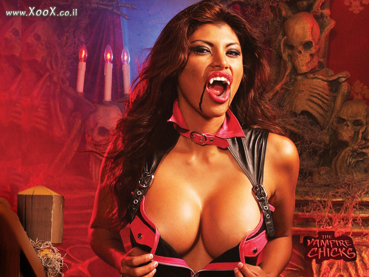 Download video hot vampire girls xxx sexy galleries