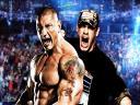 Batista VS Cena in Summerslam