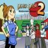 משחקים Diner Dash 2