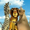משחקים Madagascar: Escape 2 Africa