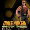������ Duke Nukem Manhattan Project