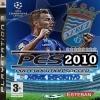 משחקים Pro Evolution Soccer 2010