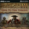 משחקים Europa Universalis 3: Heir to the Throne