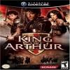 משחקים King Arthur