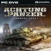 משחקים Achtung Panzer: Kharkov 1943