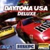 משחקים מרוצי מכוניות Daytona USA Deluxe