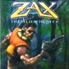 משחקים Zax The Alien Hunter