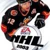 משחקים NHL 2003