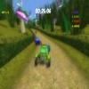 משחקים מירוץ באגי - Buggy Race