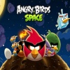 ������ ������� ������ ���� - Angry Birds Space