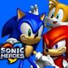 משחקים Sonic Heroes