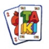 משחקים טיק טאקי TAKI