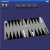 ������ ��-�� Backgammon 3D