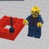 משחקים LEGO Digital Designer