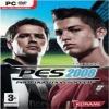 משחקים Pro Evolution Soccer 2008