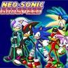 משחקים Neo-Sonic Godspeed