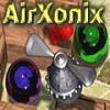 משחקים AirXonix