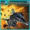משחקים Atomaders 2