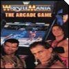 ������ WWF Wrestlemania Arcade Game