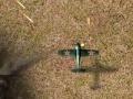 משחק המטוס המחסל - Flying Steel