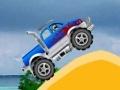 Super Rruck Racer