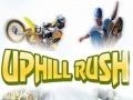 במהירות עולה - Uphill Rush
