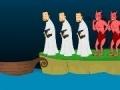 הכומר והשטן