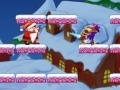 משחק מלחמת שלג