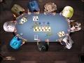 משחק המושל של הפוקר Governor of Poker