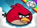 משחק אנגרי בירדס - Angry Birds