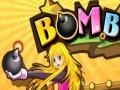משחק פוצץ אותה 3 Bomb It