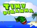 משחק הפיראנה הזעיר - Tiny Piranha