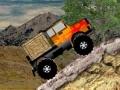 משאית מאניה - Truck Mania