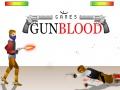 משחק GunBlood - אחדם הדמים במערב הפרוע