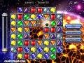 משחק יהלומים גלקטיים / Galactic Gems