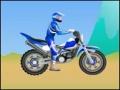 משחק אתגר האופנוע- Bike Challenge