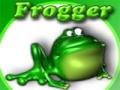 משחק Frogger - הצפרדע הקופצת