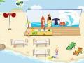 משחק ניהול חוף ים