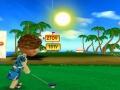 משחק גולף אייס הוואי
