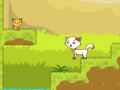 משחק ממלכת החתולים - Kitty Kingdom