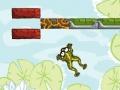 משחק מכת צפרדע