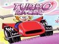 מרוץ מכוניות - Turbo Racer