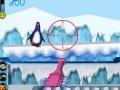 פגיעה בפינגוינים