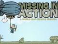 משחק יחידת החילוץ - Missing In Action