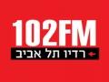 תל אביב 102FM