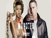 Eminem ft. Rihanna - The Monster
