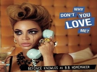 Beyonce - Why Don't You Love Me