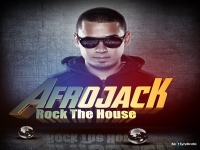 Afrojack - Rock The House אפרוג'ק
