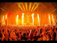 Dimitri Vegas & Like Mike - Bringing Home The Madness