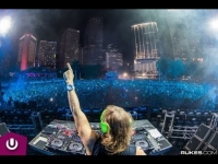 David Guetta - Ultra Music Festival Miami 2014